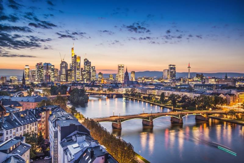 Tagungshotels in Frankfurt