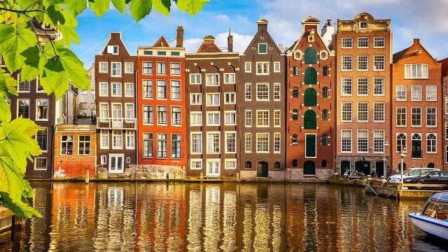 Tagungshotels in Amsterdam bei tagungshotels.biz buchen