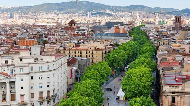 Tagungshotels in Barcelona bei tagungshotels.biz buchen