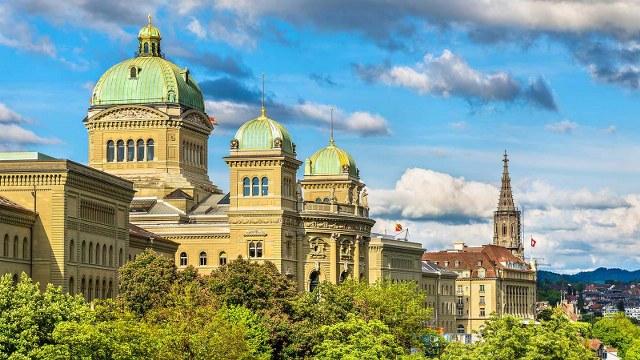 Tagungshotels in Bern bei tagungshotels.biz buchen