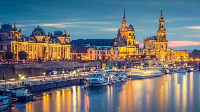 Tagungshotels in Dresden bei tagungshotels.biz buchen