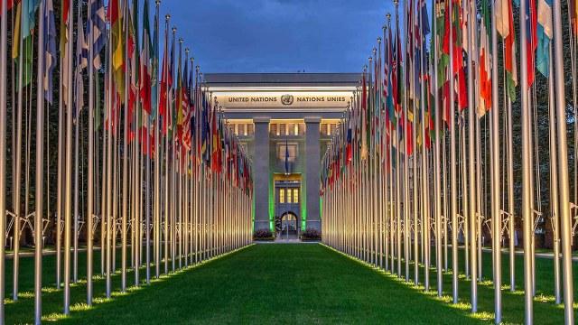 Tagungshotels in Genf bei tagungshotels.biz buchen