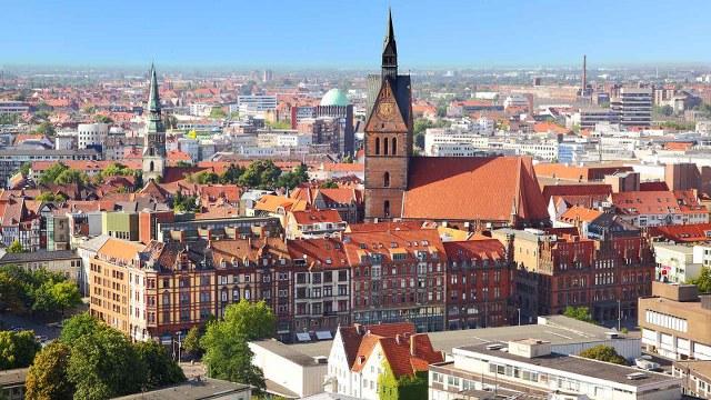 Tagungshotels in Hannover bei tagungshotels.biz buchen