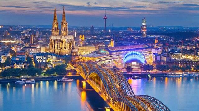 Tagungshotels in Köln bei tagungshotels.biz buchen