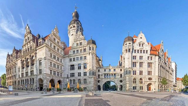 Tagungshotels in Leipzig bei tagungshotels.biz buchen