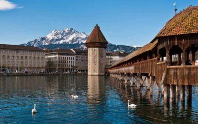 Tagungshotels in Luzern