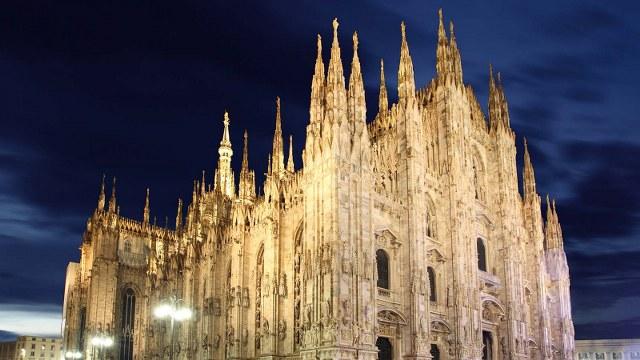 Tagungshotels in Mailand bei tagungshotels.biz buchen