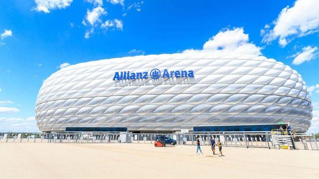 Tagungshotels in München bei tagungshotels.biz buchen