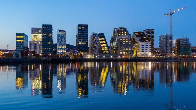 Tagungshotels in Oslo bei tagungshotels.biz buchen