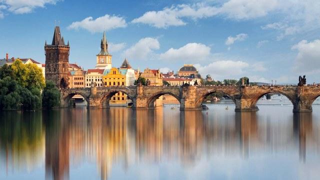 Tagungshotels in Prag bei tagungshotels.biz buchen