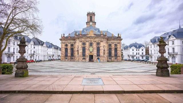 Tagungshotels in Saarbrücken bei tagungshotels.biz buchen