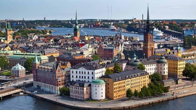 Tagungshotels in Stockholm bei tagungshotels.biz buchen