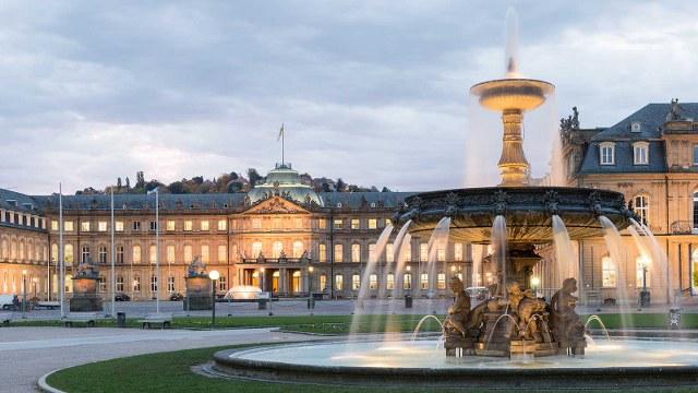 Tagungshotels in Stuttgart bei tagungshotels.biz buchen