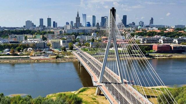 Tagungshotels in Warschau bei tagungshotels.biz buchen