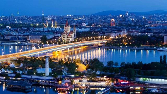Tagungshotels in Wien bei tagungshotels.biz buchen