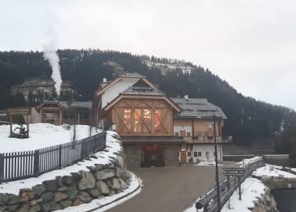 Almdorf Seinerzeit in Kärnten