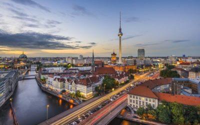 Tagungshotels in Berlin