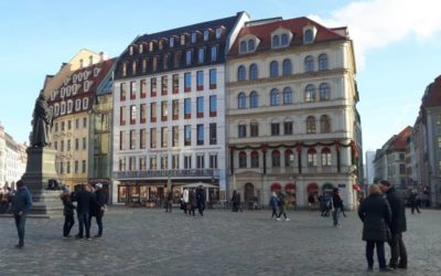 Tagungshotels in Dresden