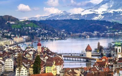 Seminarhotels in Luzern