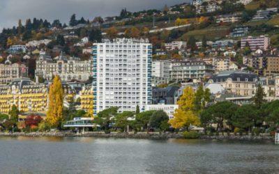 Eventlokale und Seminarhotels in Montreux