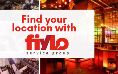 Eventlocations gesucht? – fiylo Service Group