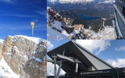 Zugspitze – Tagungen, Seminare & Events