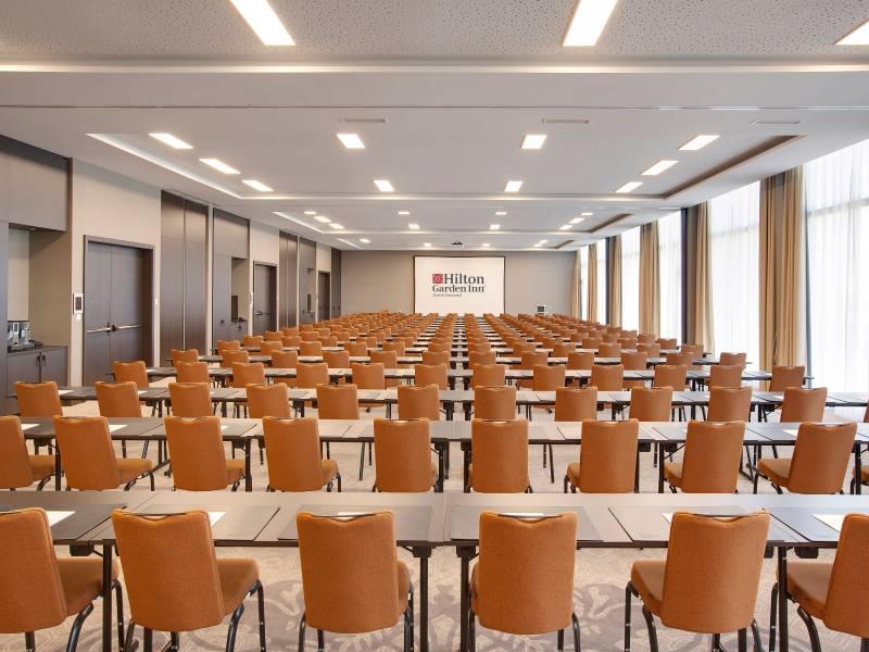 Tagungshotel in Zürich – Hilton Garden Inn Zurich Limmattal